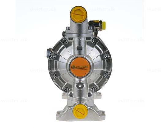 ECODORA ECO3-4-70 Membranpumpe 3/4' 70 L/min