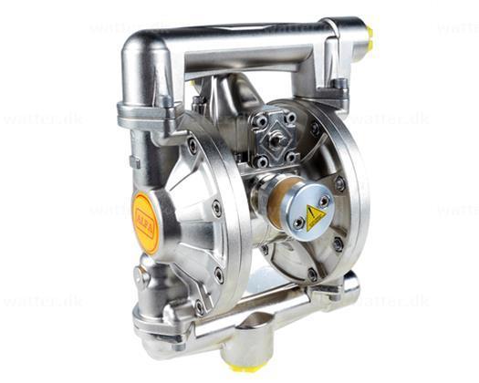 ECODORA ECO3-4-60 Membranpumpe 3/4' 60 L/min