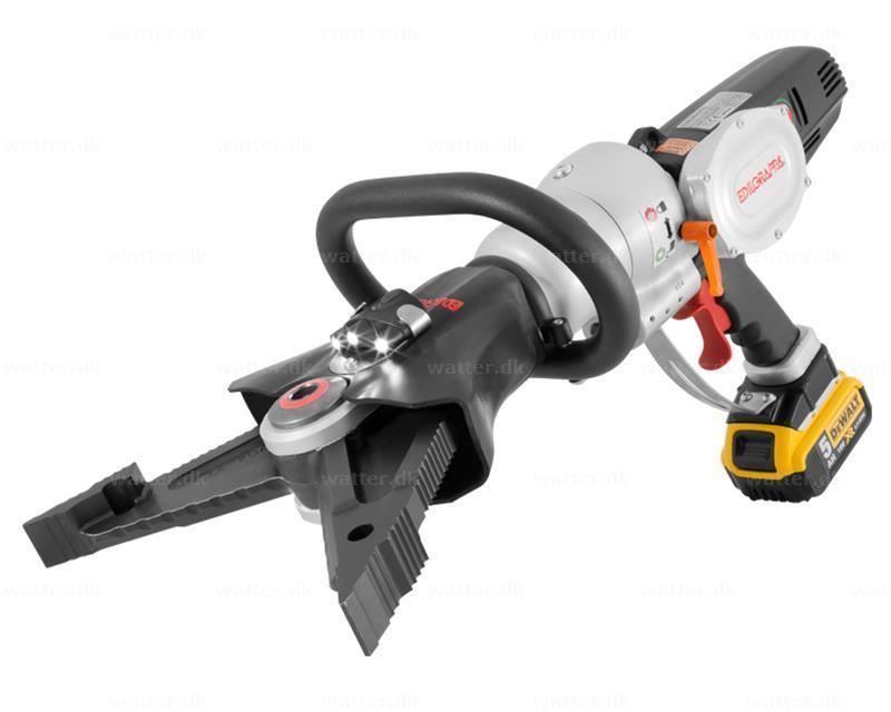 Edilgrappa MDC-300 rednings værktøj