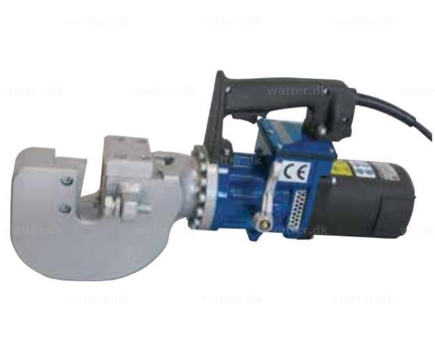 Edilgrappa TP 110 plade klipper 110x10mm