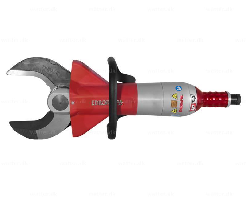 Edilgrappa F180 redningsklipper