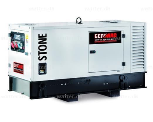 Genmac Stone Generator 40,0 kW