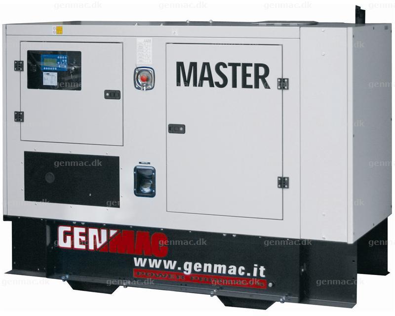 Master G105GSA