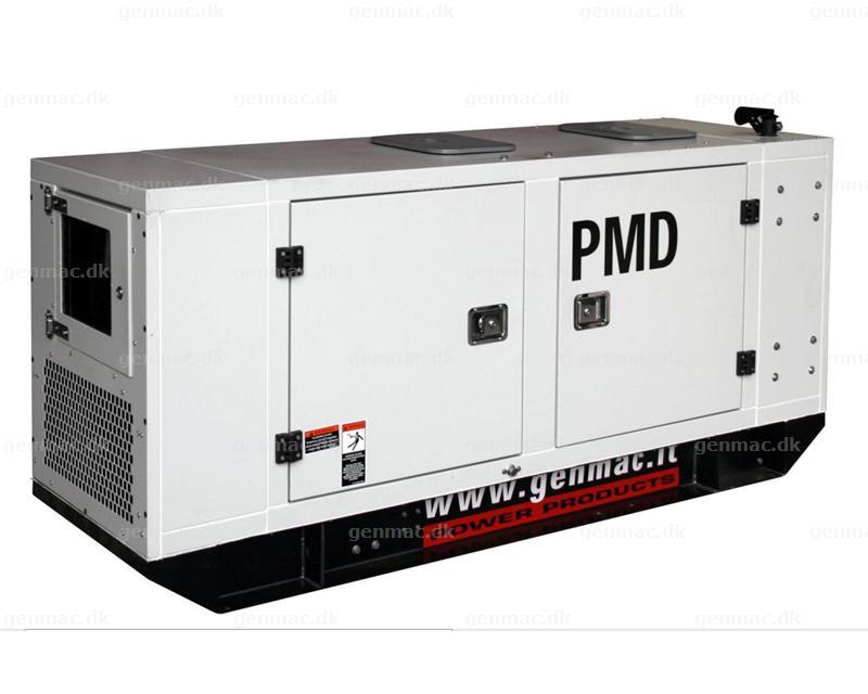 PMD G20DSM