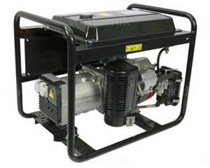 Genmac Click Generator 5,5 kW