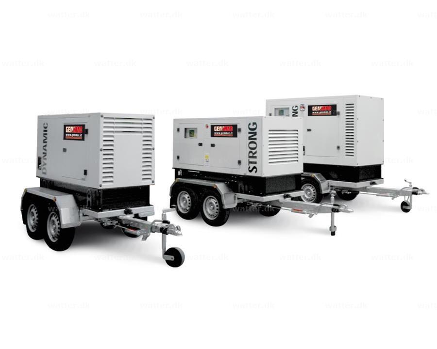 Trailer Queen Generator