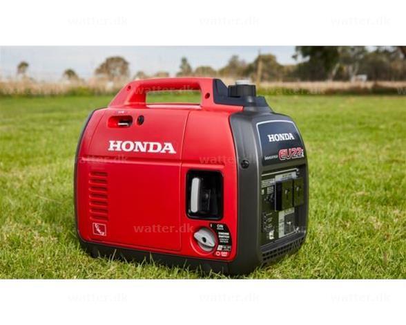 Honda EU 22 i generator benzin 2,2 kVA