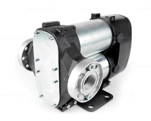 PIUSI F00363A0A Dieselpumpe 12/24V 85 l/min