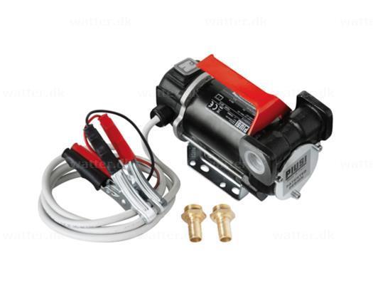 PIUSI F00223260 Carry 3000 12V Dieselpumpe 300W 50 l/min