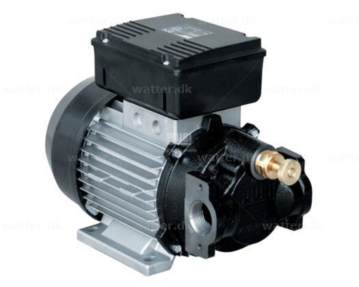 PIUSI F00303M00 Viscomat Oliepumpe 230V 1,35 kW 50 l/min