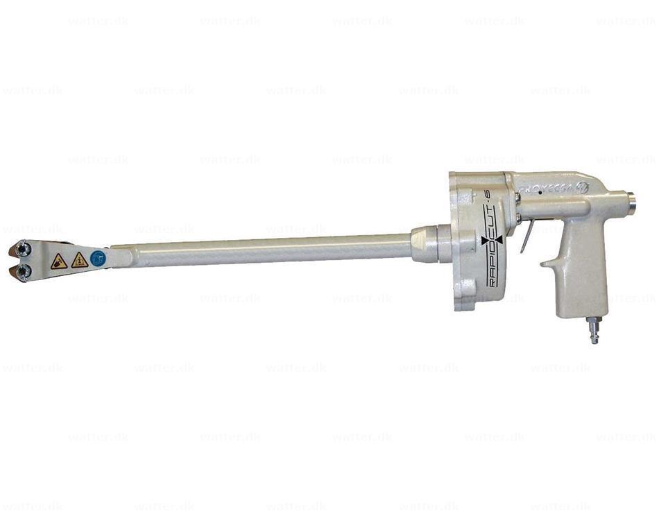 Proyecsa Rapid Cut 6 L armeringsklipper 6mm lang model