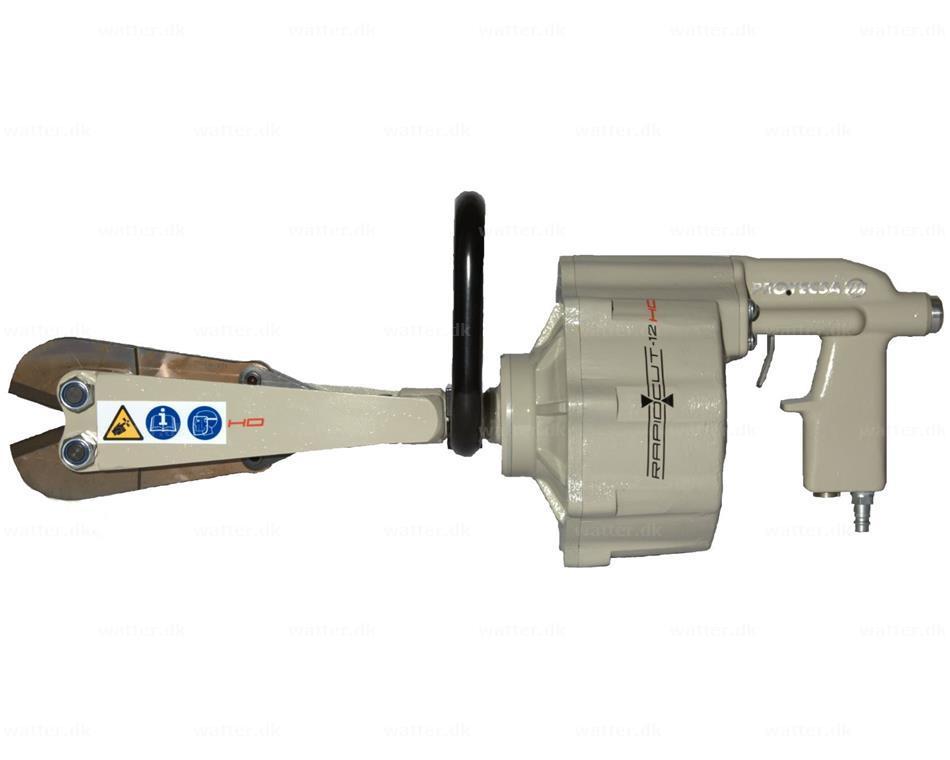 Proyecsa Rapid Cut 12 HD armeringsklipper 12mm