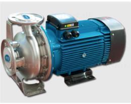 PYD centrifugalpumpe CX 100-80-200/37 / 3333 l/min  37 kW