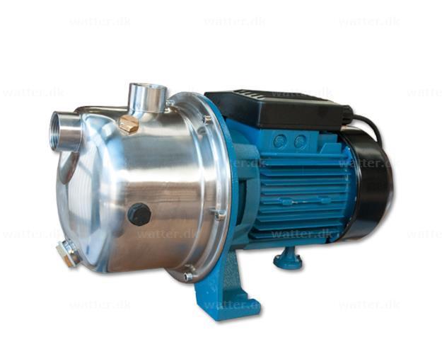 PYD centrifugalpumpe INOX-100M 1,1 kW 3,6 m3/time