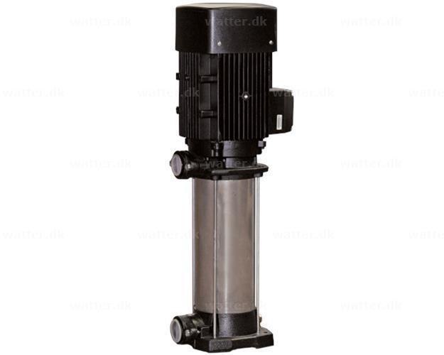 PYD verti354P-a centrifugalpumpe 1,5 kW 175 l/min