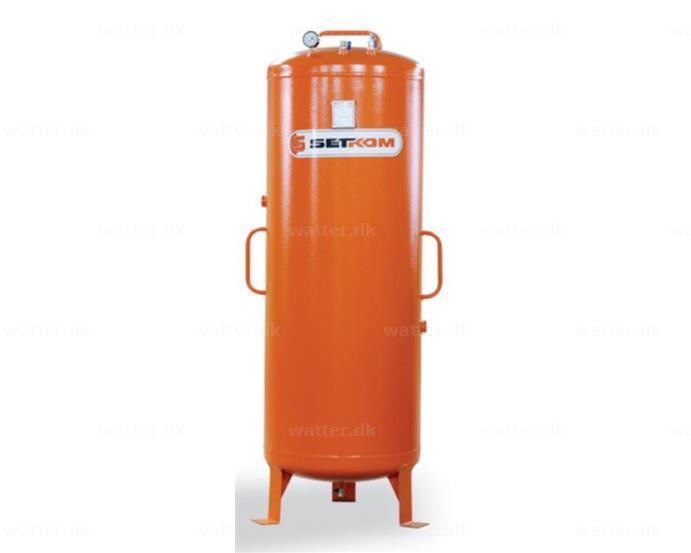 SETKOM, 1000-LT/DIK-TANK, 1000 Liters Tank