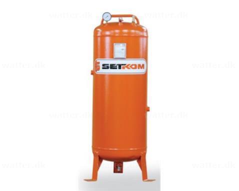 SETKOM, 100-LT/DIK-TANK, 100 Liters Tank