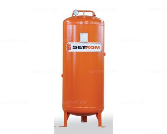SETKOM, 200-LT/DIK-TANK, 200 Liters Tank