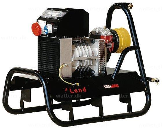 Traktor generator TR50 50 kVA