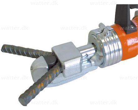 Edilgrappa MU 26 N motorenhed