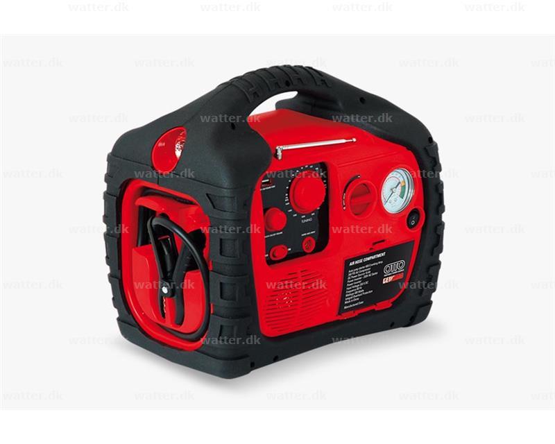 "OTTO - Emergency Kit ""8 in 1"""