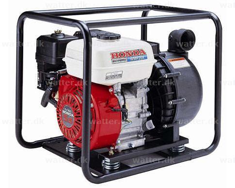 "Honda WMP20 X pumpe benzin 2"""
