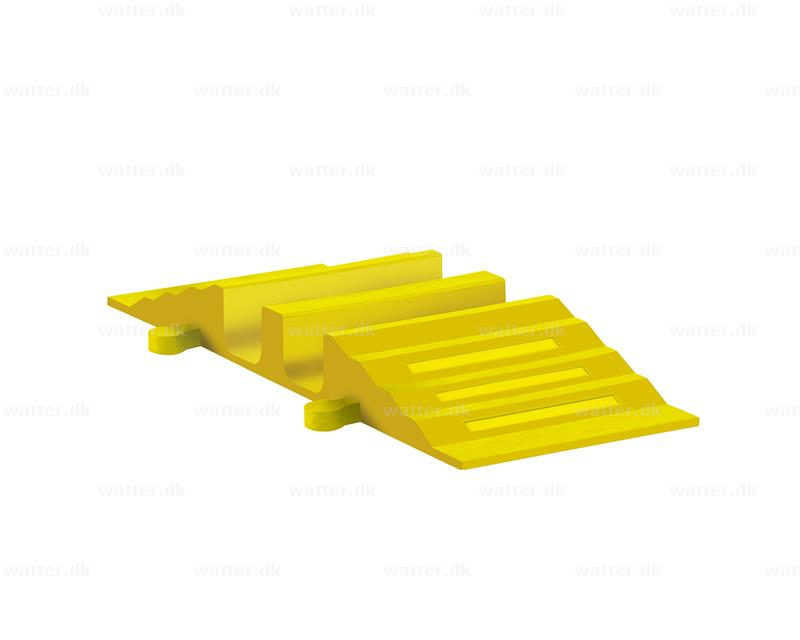 Kabelbro gul