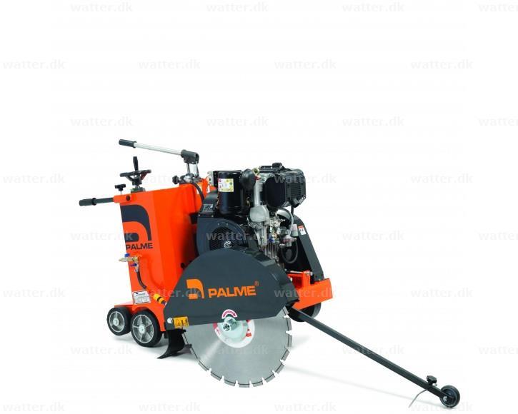 Fugeskæremaskine PD20H diesel