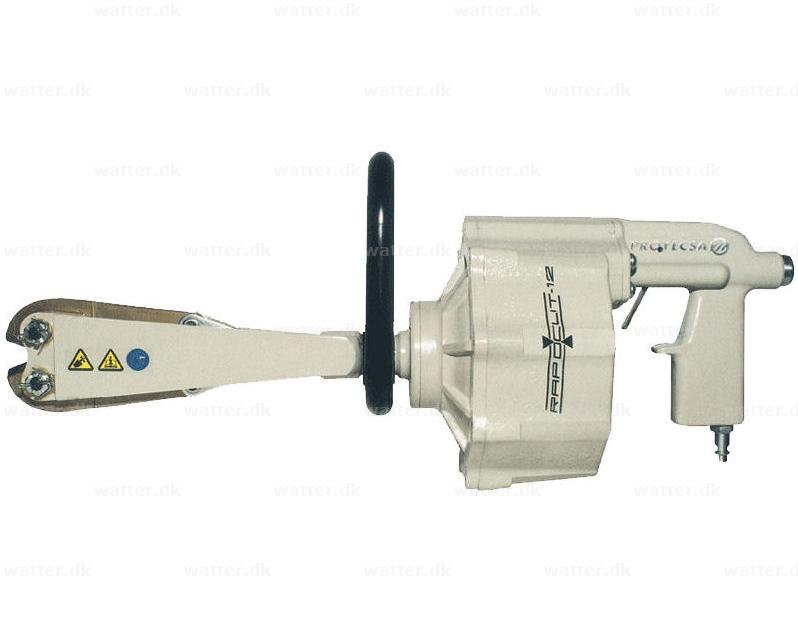 Proyecsa Rapid Cut 12 armeringsklipper 12mm
