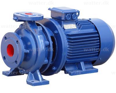Rotek industri pumpe 400V 23 m³/timen