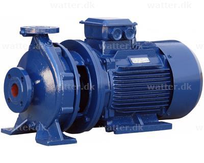 Rotek industri pumpe 400V 24 m³/timen