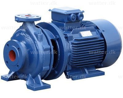 Rotek industri pumpe 400V 30 m³/timen