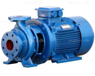 Rotek industri pumpe 400V 80 m³/timen