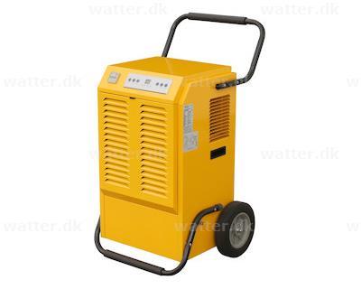 Rotek affugter 120 liter / 1250 Watt