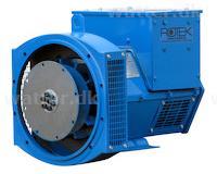 Rotek generator 50kW/ 62kVA