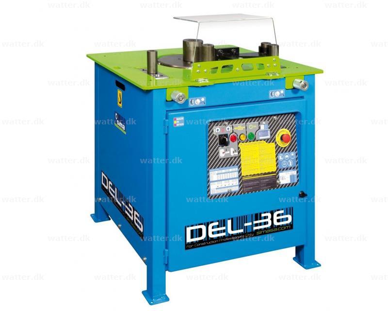 Bukkemaskine Sima DEL-36