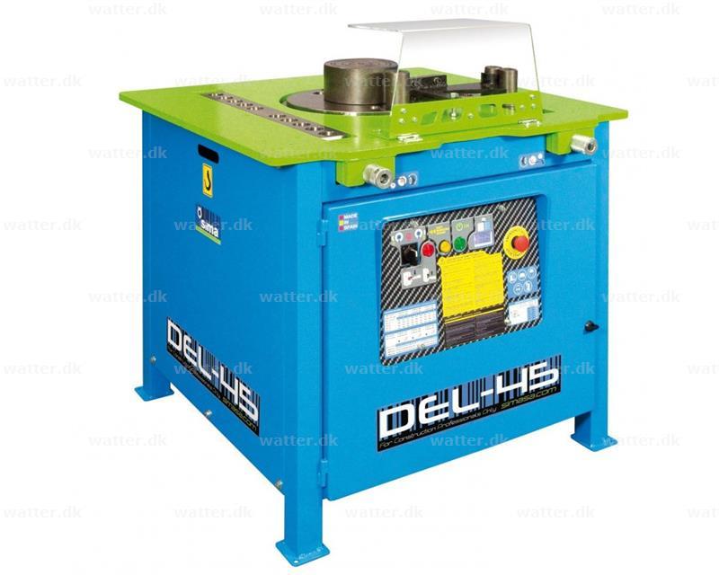 Bukkemaskine Sima DEL-45