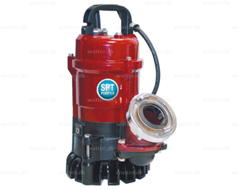 Dykpumpe SPT 400