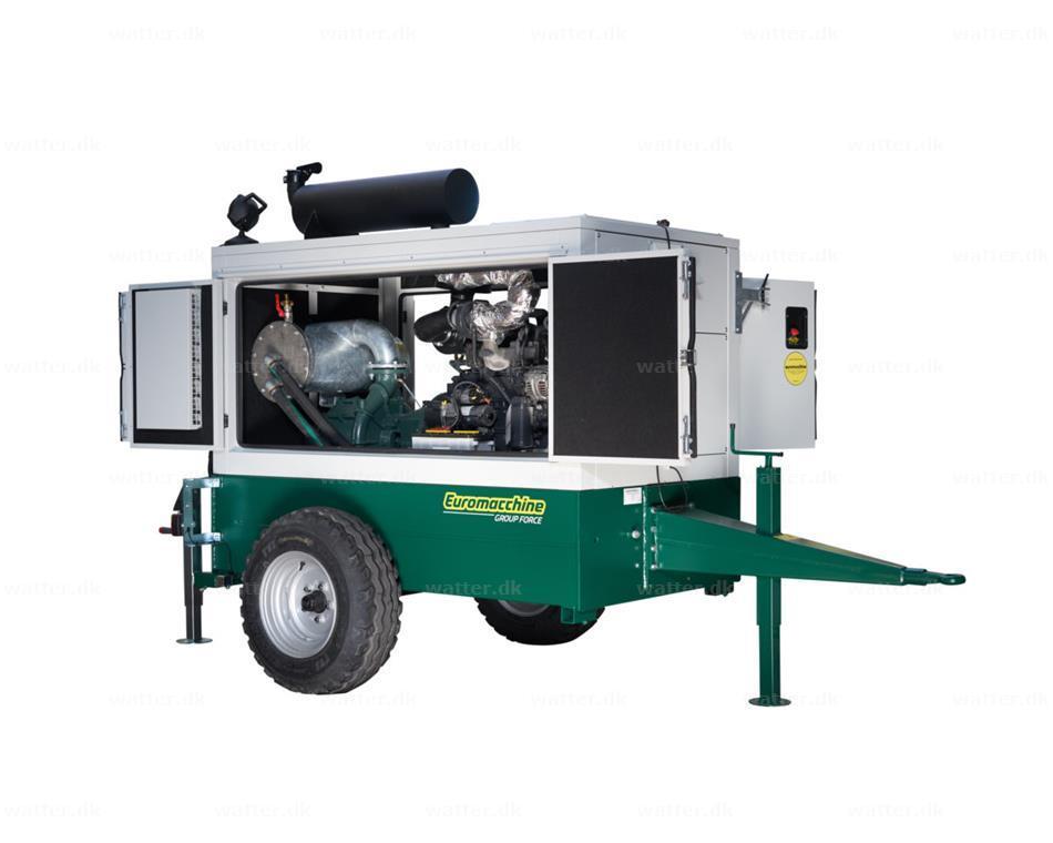 Iveco Dieselpumpe