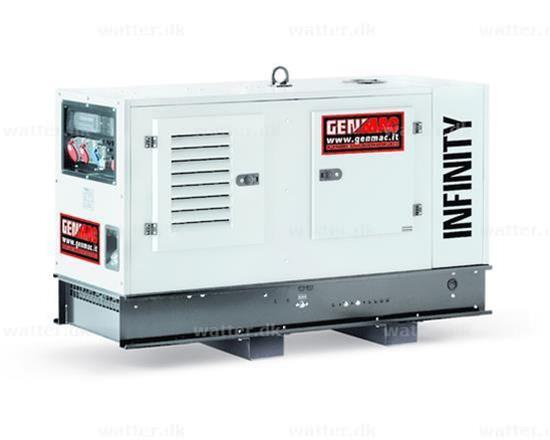 Genmac Infinity Generator 11,0 kW