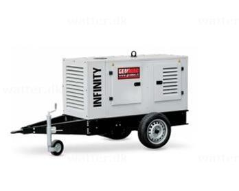 Trailer Urban Generator