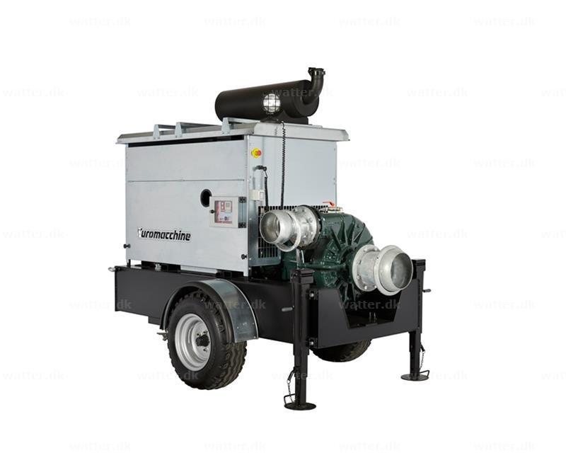 Iveco FPT Dieselpumpe