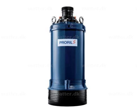Proril 8450 lænse og dykpumpe 8