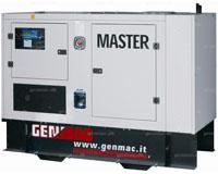 Master G30GSA