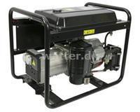 Genmac Click Generator 3,7 kW