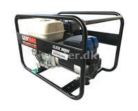 Genmac Click Generator 2,6 kW