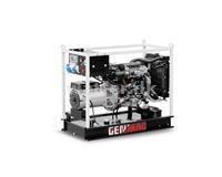 Genmac Minicage Generator 9,7 kW
