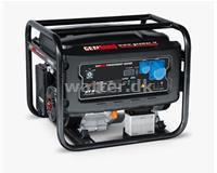Genmac PowerSmart Generator 6,0 kW