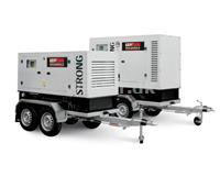 Trailer Strong Generator