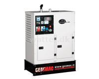 Genmac Living Generator 12,1 kW